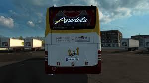 mercedes benz tourismo 15 rhd anadolu 2 1 skin v1 0 mod euro