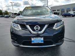 Nissan Rogue Drive Shaft - pre owned 2015 nissan rogue s sport utility in aurora 55201a