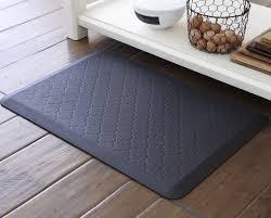 tapis anti fatigue pour cuisine tapis de cuisine en polyuréthane matelas de cuisine confort tapis