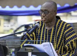 Ministry Of Interior Recruitment Interior Ministry Warns Ghanaians Over Fake Recruitment Exercise