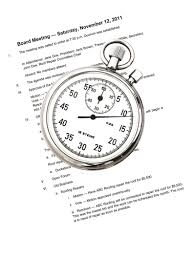 Hoa Meeting Agenda Template by Recording Board Business Property It Just Takes A Minute The