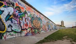 berlin wall sections why was the berlin wall built worldatlas com
