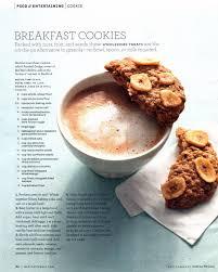 rise and shine 9 27 martha stewart u0027s breakfast cookies future