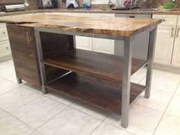 Kitchen Island Legs Metal 87 Metal Kitchen Islands Metal Kitchen Islands Sale Island