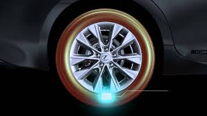 lexus gs 350 low tire the new lexus es tyre pressure warning system youtube