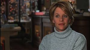meg ryans hairstyle inthe movie youv got mail meg ryan is the romcom queen these nine questions will reveal