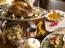 where to eat out on thanksgiving day in houston