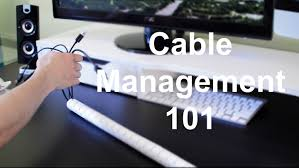 cable management 101 youtube