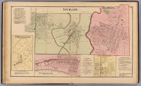 Map Of Camp Pendleton Lockland Reading David Rumsey Historical Map Collection