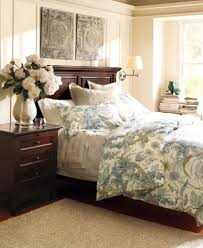 pottery barn decorating ideas pottery barn platform bed gallery with bedroom decorating ideas