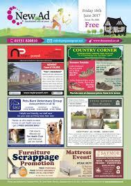 Pets Barn Hartpury New Ad 16 6 17 Website By Jane Dyer Issuu