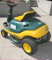 mtd yard man yardbug lawn mower item b5475 sold may 29