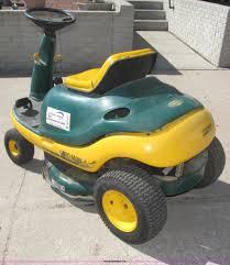 mtd yard man yardbug lawn mower item b5475 sold may 29