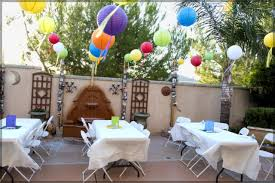 high school graduation party decorating ideas crafty design backyard graduation party ideas innovative high