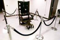Tennessee Electric Chair Death Penalty World