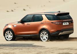 new land rover discovery all new land rover discovery revealed cars co za