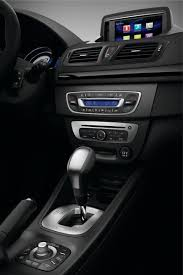 renault megane 2013 interior renault plants new face on refreshed megane coupe cabriolet