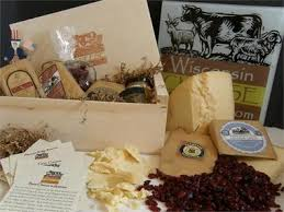 Wisconsin Cheese Gifts Best Cheese In America Wisconsin Cheese Masters
