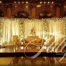 great stage decoration photos for wedding 13 in wedding reception