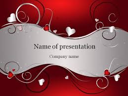 heart design for powerpoint love powerpoint templates 414 best templates images on pinterest