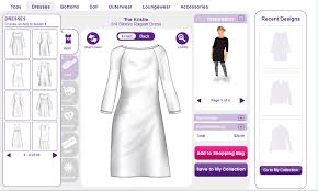 design your own dress design your own clothes best clothing design websites