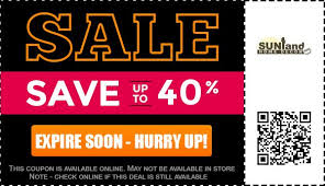 home decor coupon up to 50 off sunland home decor coupon promo code for april 2018