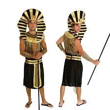 Egypt Halloween Costumes Halloween Cosplay Costume Egyptian Pharaoh Clothes