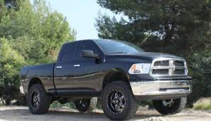dodge ram 1500 6 inch lift kit maxtrac releases dodge ram 2wd 6 inch lift kit rockcrawler