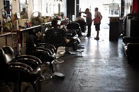 Blind Barber La 10 Best Barbershops In La