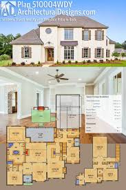 Home Plans With Master On Main Floor Plan 510004wdy Southern Beauty With Fireplaced Patio In Back