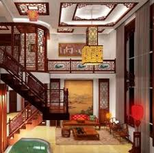 The Intriguing Beauty Of Chinese Interior Design  Pictures - Chinese style interior design