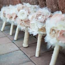 silk flowers for wedding best 25 wedding flowers ideas on flowers