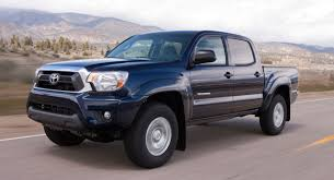 used toyota tacoma mccluskey automotive