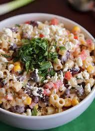 14 recettes de salades de pâtes pour 2 semaines de lunchs
