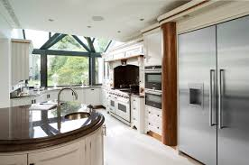 Brookwood Kitchen Cabinets Brookwood Classic Inframe Kitchen Hannaway Kitchens