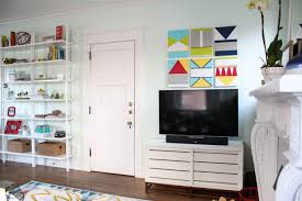 colors for living rooms a living room makeover