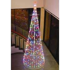 100 9 ft pre lit christmas tree walmart indoor holiday