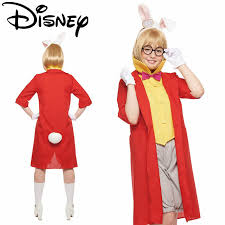 white rabbit halloween costume halloween costumes