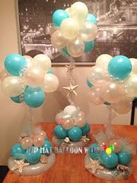 213 best balloon centerpieces and more images on pinterest