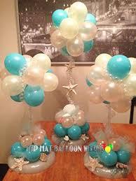 balloon centerpiece 2265 best balloon decorations images on balloon
