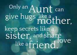Loving Friends Quotes by Aunt Poems And Quotes Feel Free To Save And Print For All Those