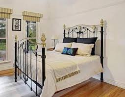 Brass Double Bed Frame Antique Brass Bed In Victoria Gumtree Australia Free Local