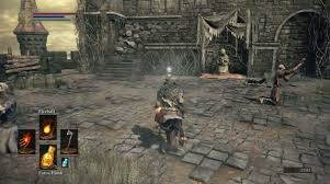 Watch The People Under The Stairs Online by Dark Souls 3 High Wall Of Lothric Walkthrough Polygon
