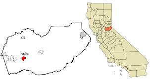How Big Is 550 Square Feet Diamond Springs California Wikipedia