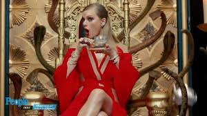 Bad Blood Video Taylor Swift Video Director Joseph Kahn Says Beyoncé Copied Her