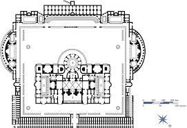 baths of caracalla floor plan 85 baths of caracalla floor plan movie circle colonnade hannibal