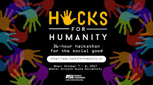 hacks for humanity asu events
