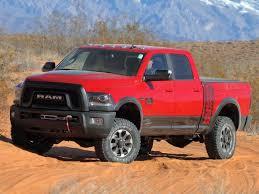 dodge truck power wagon drive 2017 ram 2500 power wagon ny daily