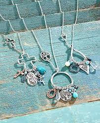 jewelry charm necklace images Personalized jewelry stretch bracelets charm necklaces ltd jpg