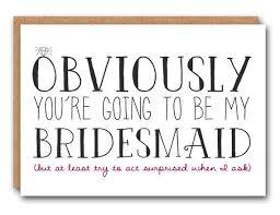 asking bridesmaids cards bridesmaid cards 2017 wedding ideas magazine weddings shopiowa us